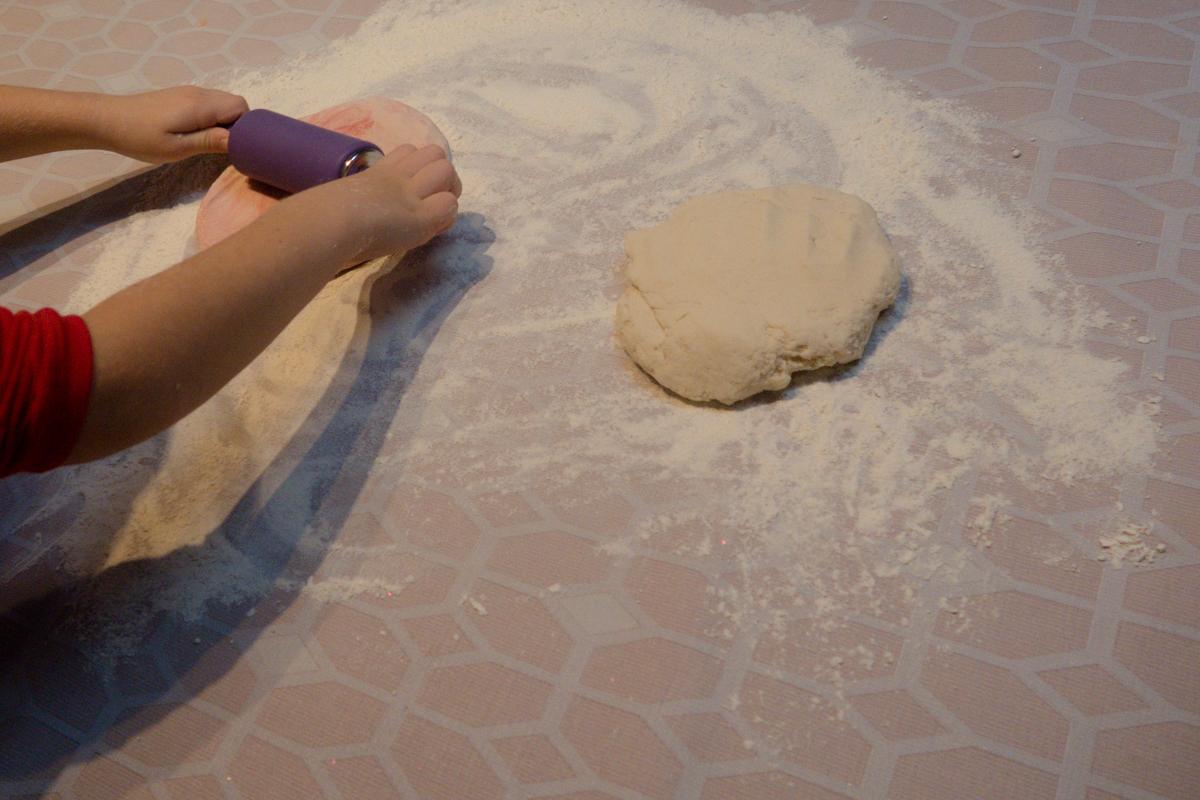 zoutdeeg recept sofie lambrecht