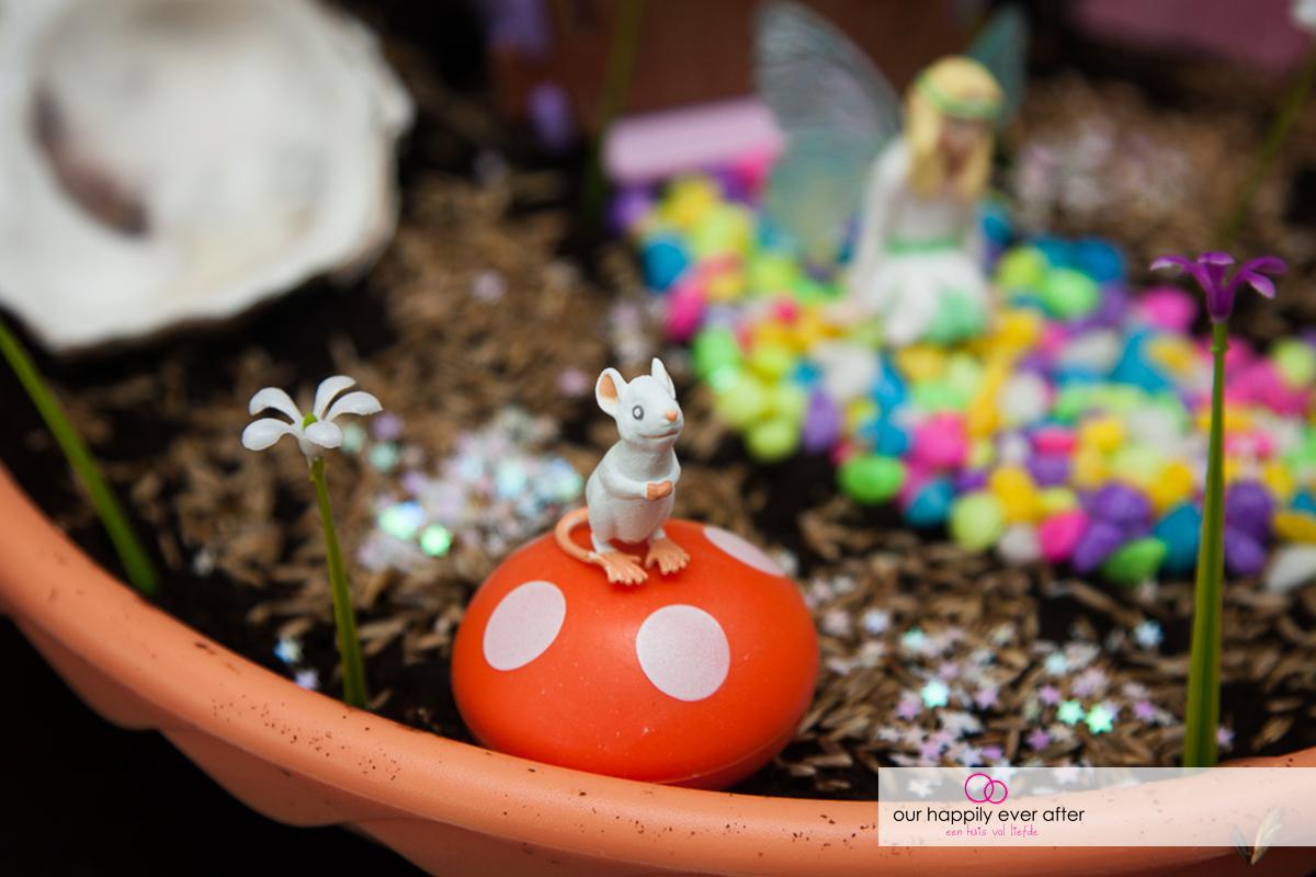 my fairy garden maak zelf je magische sprookjestuin our happily ever after ohea