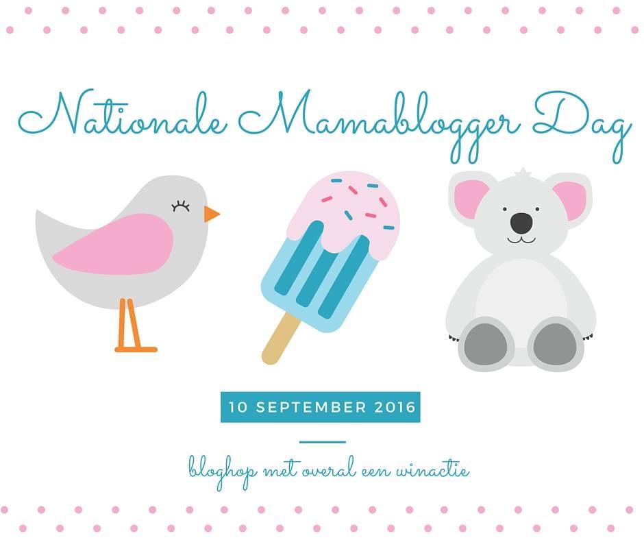 Mama Blogger Dag Appelmoes Bruisballen Chocolade mamaabc