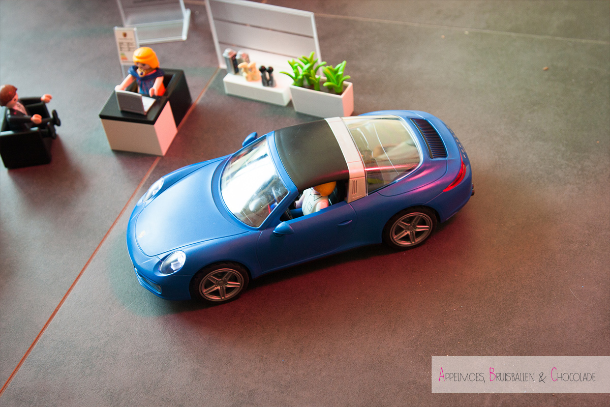 playmobil porsche 911 targa 4s 5991 sofie lambrecht. Black Bedroom Furniture Sets. Home Design Ideas