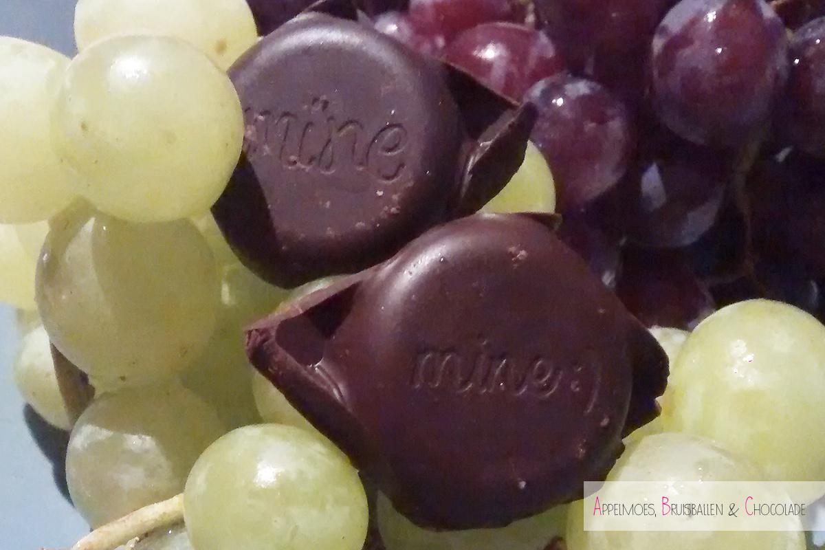 appelmoes bruisballen chocolade mamaabc mamablog