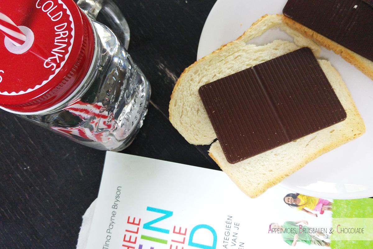 5 tips me-time ontbijt appelmoes bruisballen chocolade mamaabc mama blog