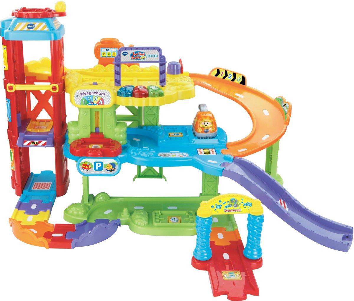 leuk speelgoed 2 jarige