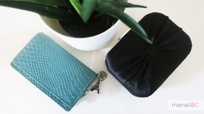 Clutch feestdagen mama fashion mamaabc abc mama blog
