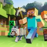 Starten met Minecraft – Deel 1