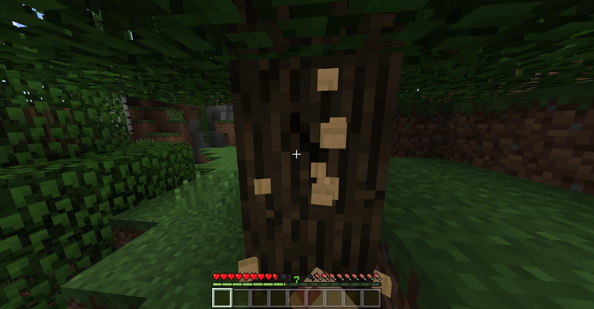 wat eten paarden in minecraft
