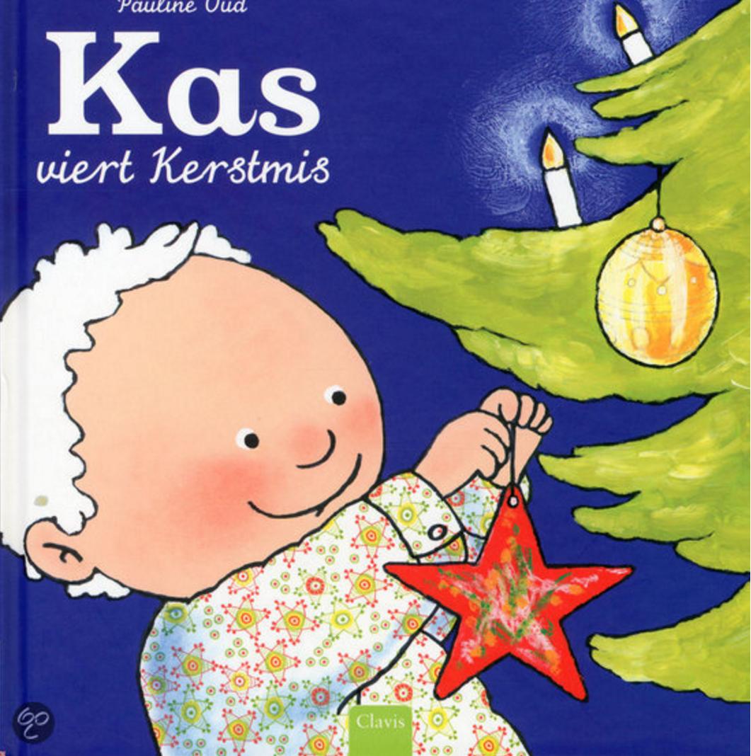 kas viert kerstmis - kerstboeken voor kinderen aftellen naar kerst-1