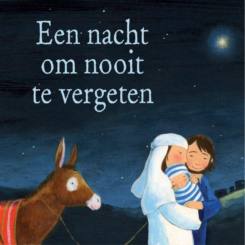 een nacht om nooit te vergeten - kerstboeken voor kinderen aftellen naar kerst