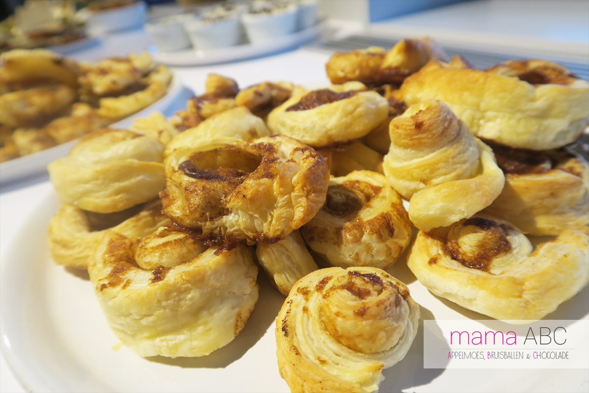 Kaneel Broodjes Koken is kinderspel mamaabc Dessert abc mamablog mama blog