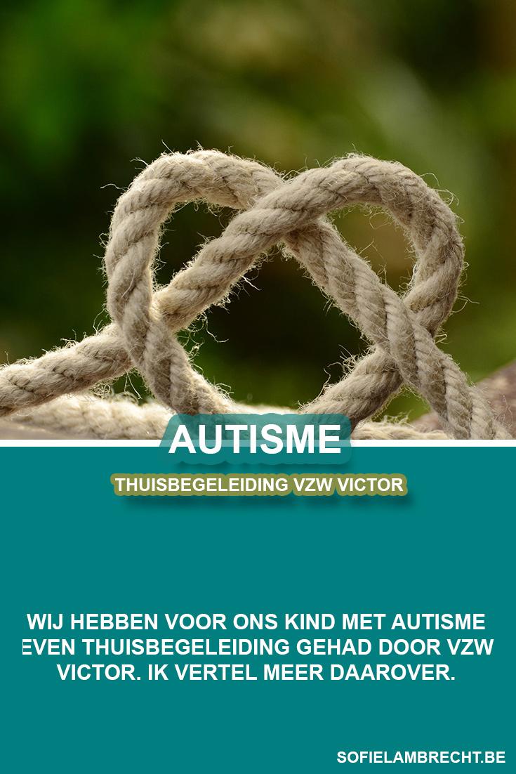 Thuisbegeleiding bij autisme