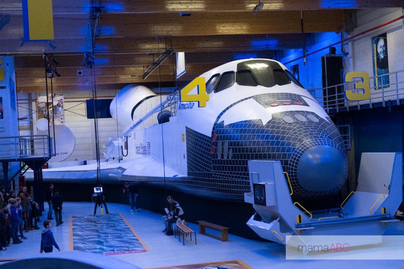 euro space center uitstap met kinderen luxemburg mamaabc mama abc blog