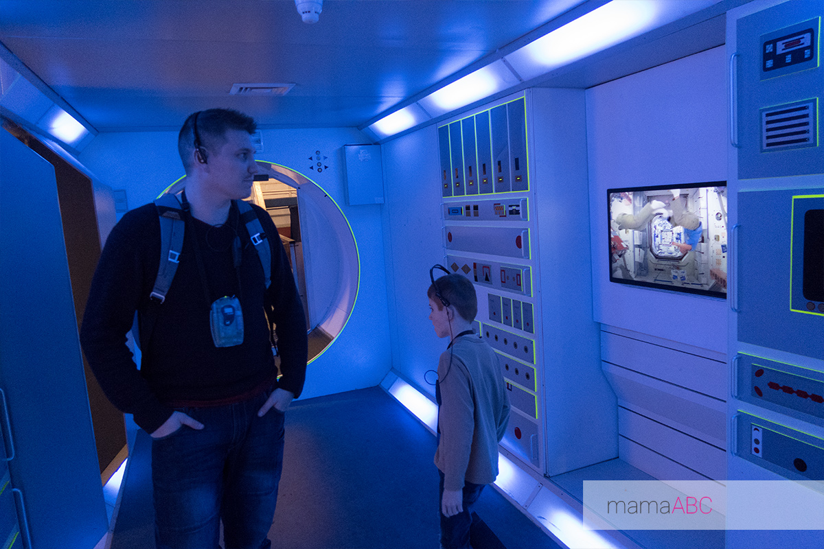 euro space center uitstap met kinderen luxemburg mamaabc mama abc blog