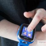 Review VTech Kidizoom Smart Watch DX Blauw