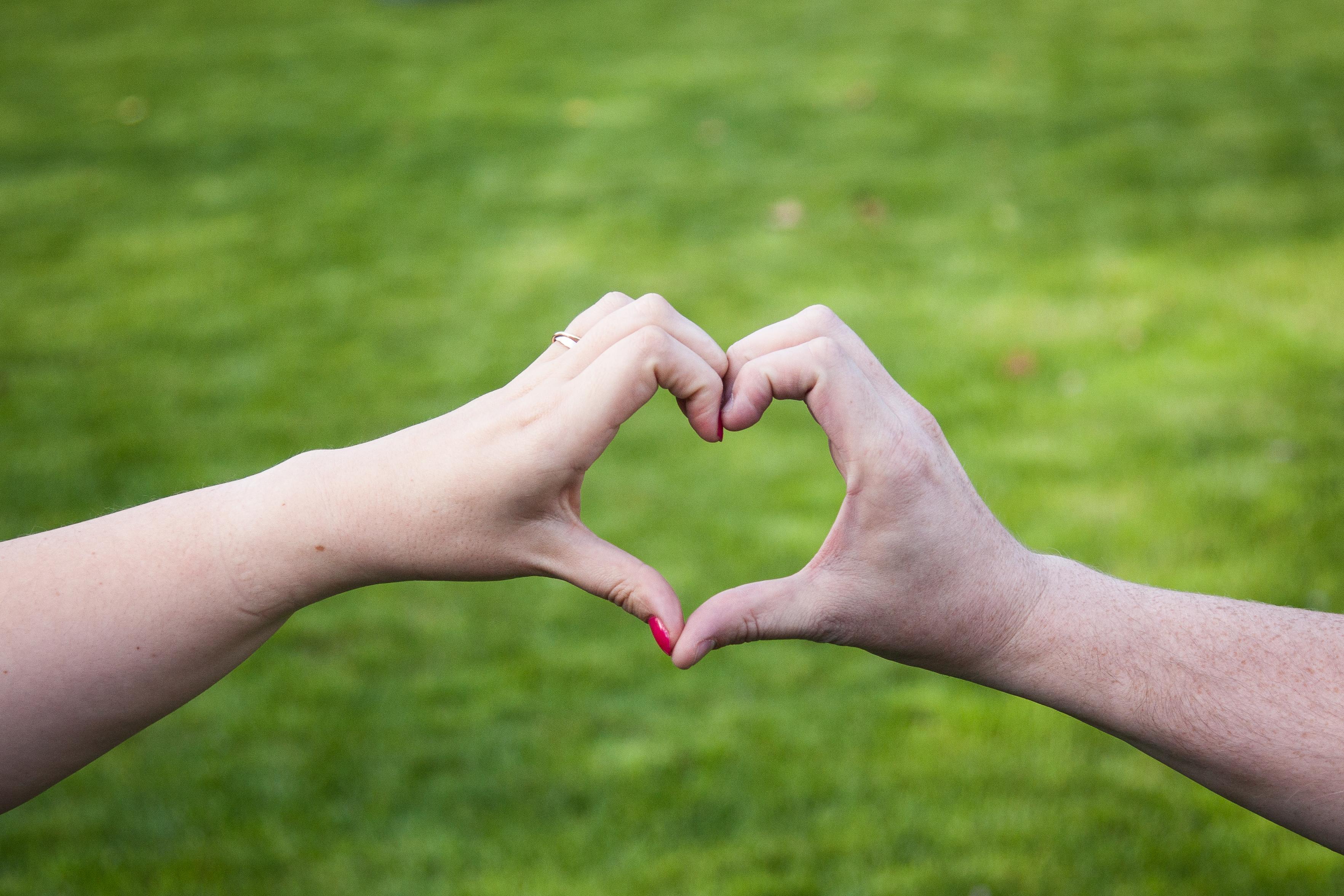 romantische ideeën tijdens het daten