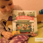 Boek review: De Voorleestrein