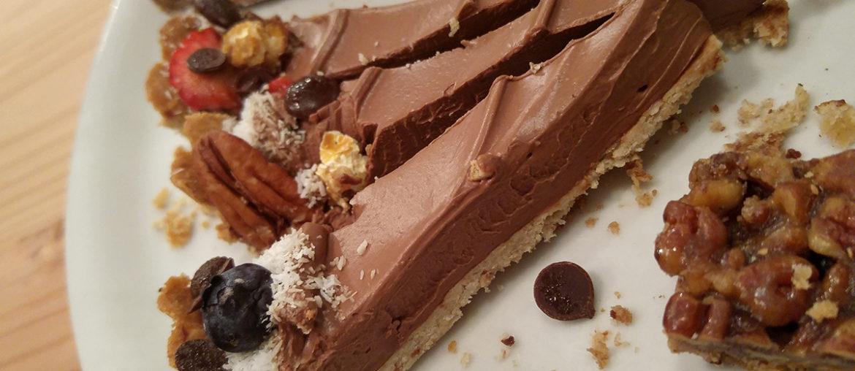 Gezonde taart Mama ABC Blog