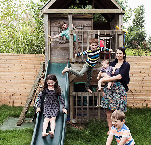 Interview Flair Hoogopgeleid en huisvrouw mama abc blog