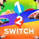 Nintendo Switch!