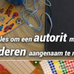 Alles om een autorit met kinderen aangenaam te maken
