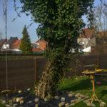 De tuin kindvriendelijk en zomerproof maken