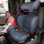Zo veilig mogelijk met kinderen in de auto