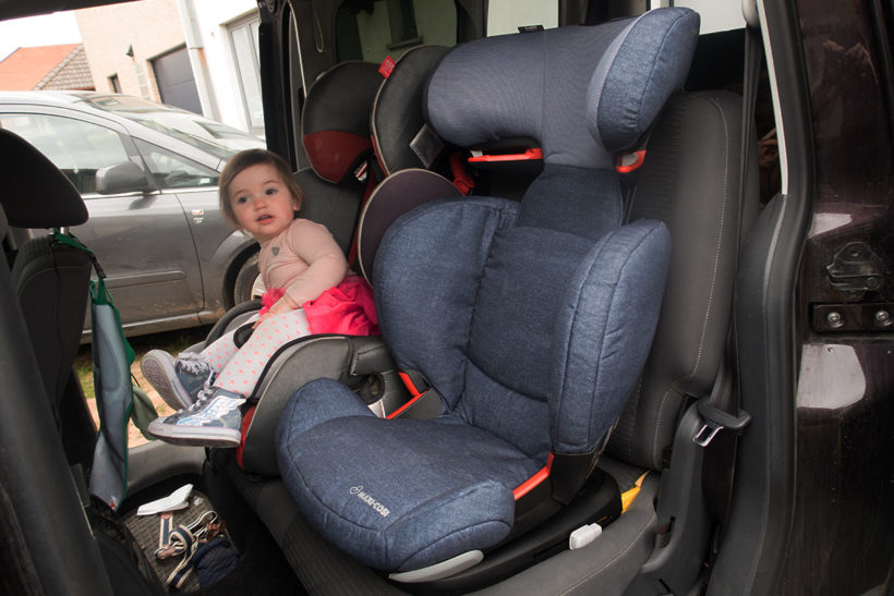 Maxi-Cosi Kinderen auto