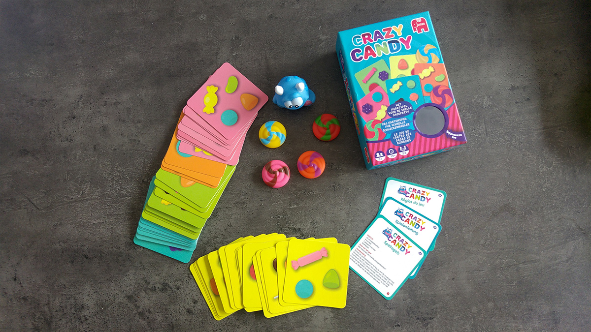 crazy candy mama abc blog