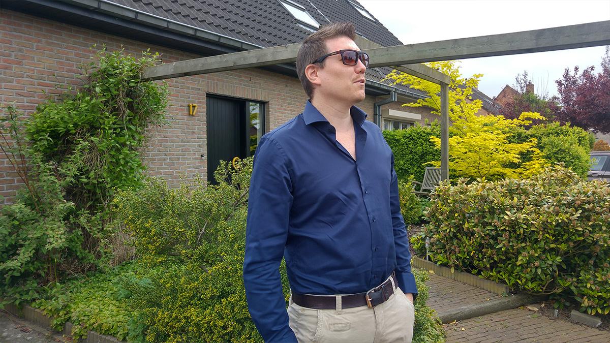 Overhemd Kopen.Overhemd Kopen Voor Een Man Cadeautip Mama Abc