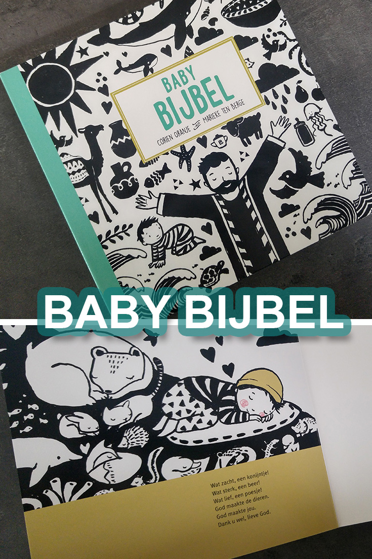 Baby Bijbel