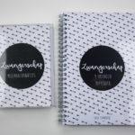 Invulboek Zwangerschap en Mijlpaalkaartjes