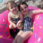 Bescherm je kinderen in de zon