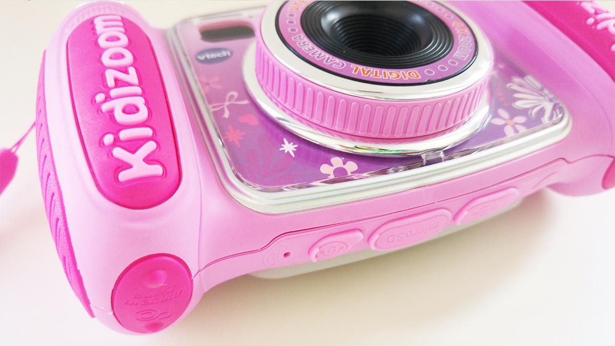 kidizoom duo roze mama abc blog