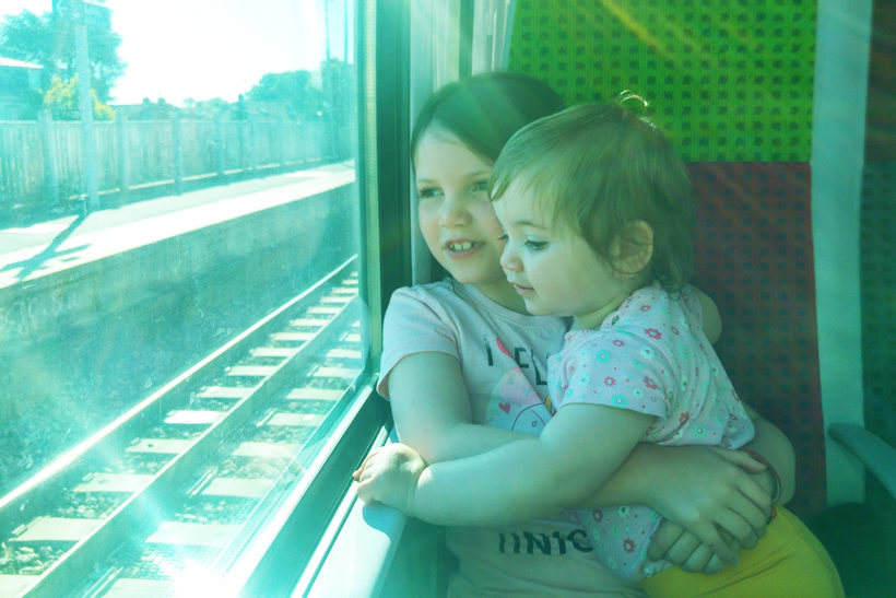 Parijs Kinderen mama abc blog