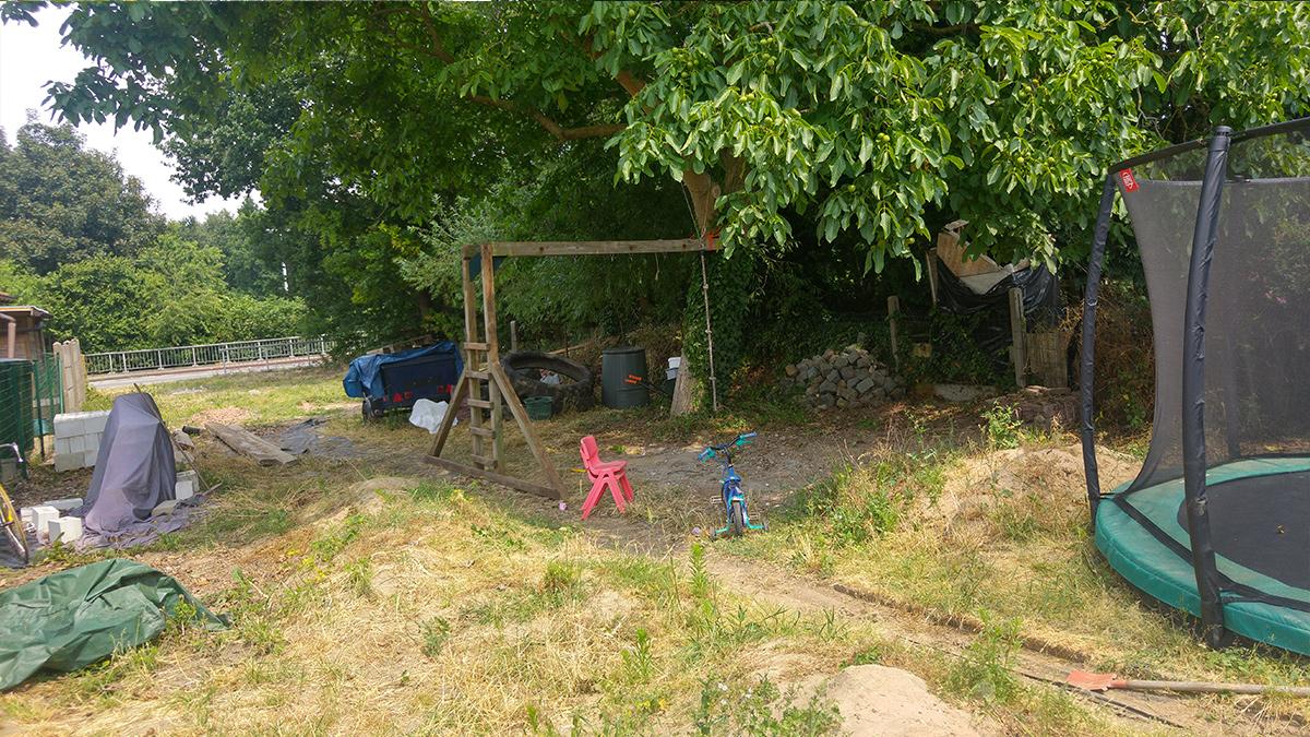 tuin werken mama abc blog