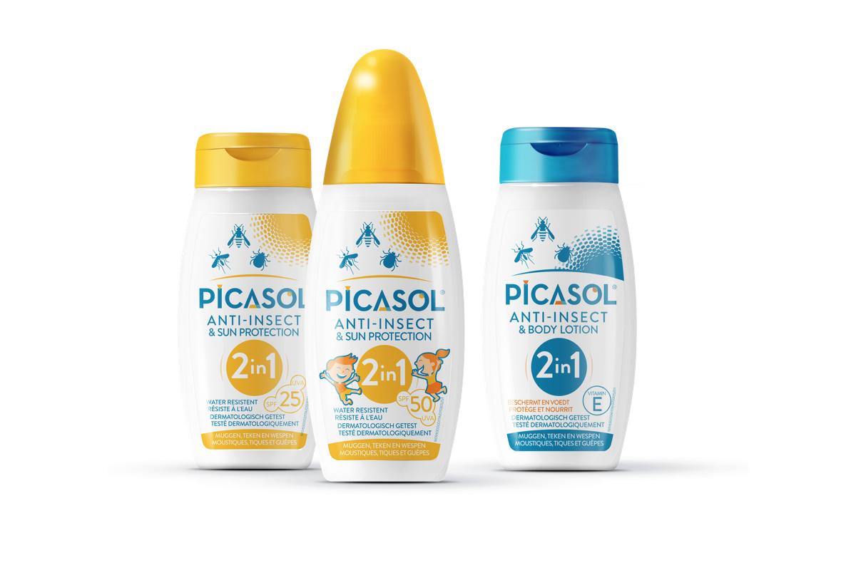 Wespenplaag Picasol