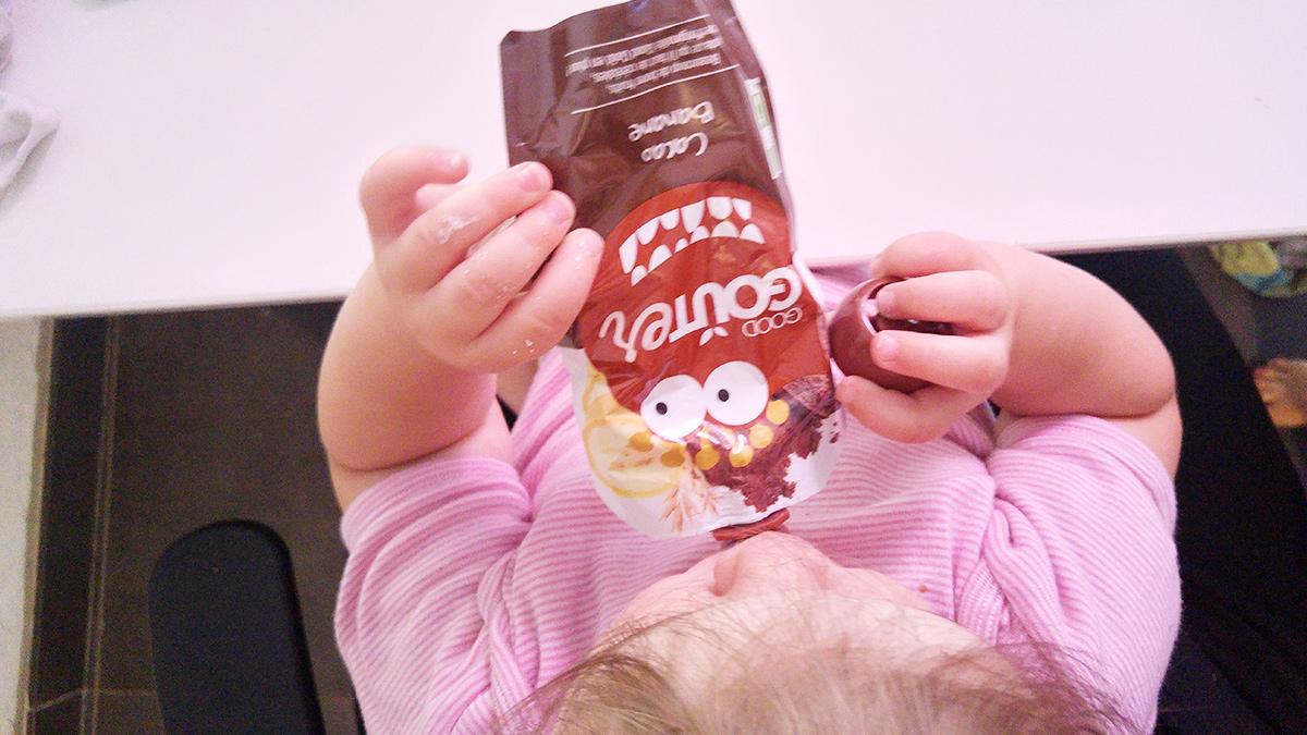 Good gout gezond eten kinderen