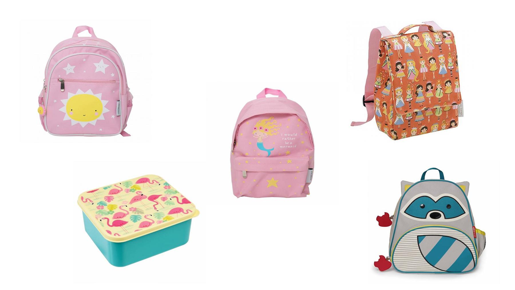 kidswithflair boekentassen