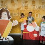 Uitstap met kinderen: Kaasmaken in Passendale