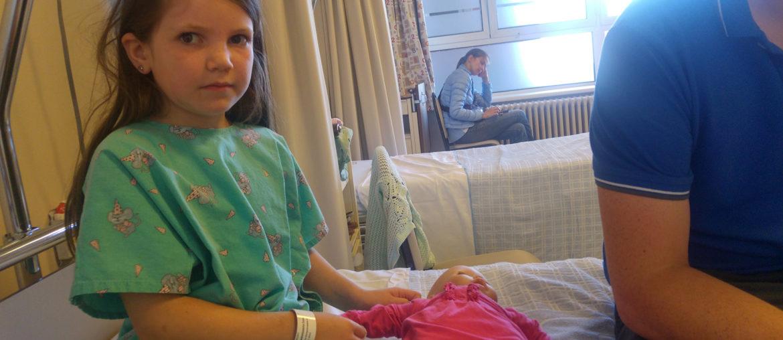 Tandarts Narcose Ziekenhuis