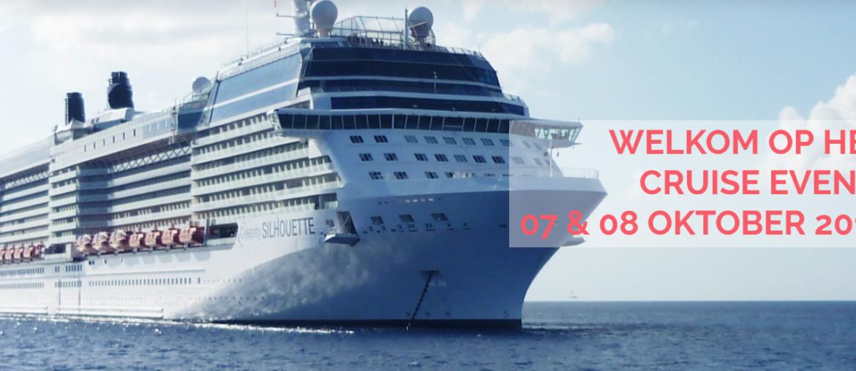 Cruise vakantie met kinderen