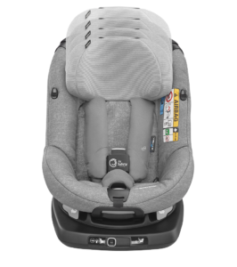 Maxi-Cosi AxissFix Air Mama ABC Blog