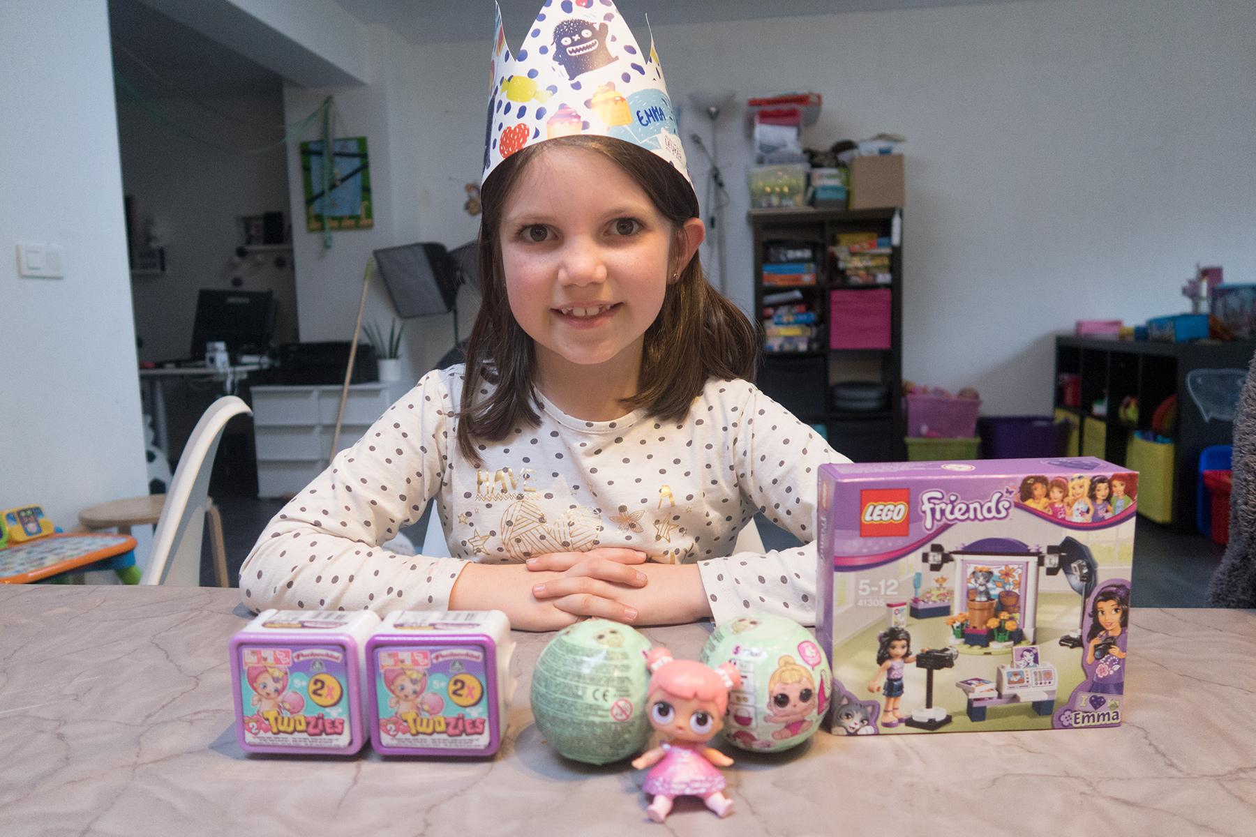 oudste dochter zeven jaar oud mama abc blog