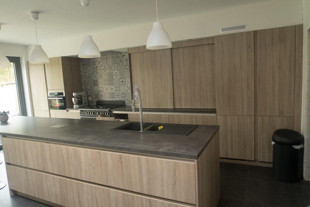 Keuken Sofie Lambrecht