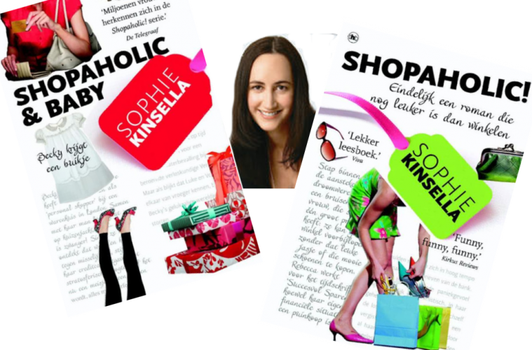 Shophaholic Mama ABC Blog