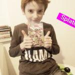 Splatoon 2 – Video review door de oudste zoon