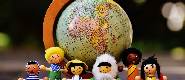 Speelgoed voor elk kind