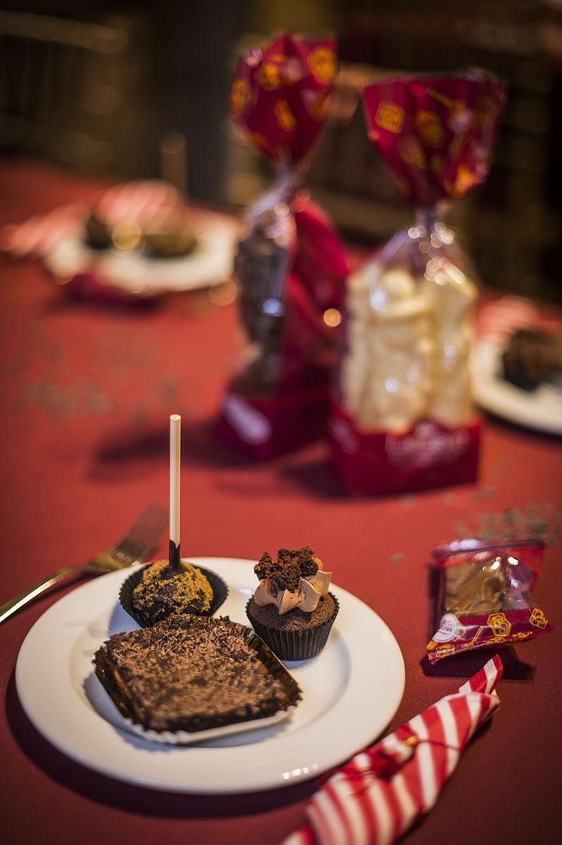 Het huis van de Sint - Libeert Chocolade - Mama ABC Blog