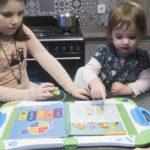 Spelend leren: MagiBook van VTech