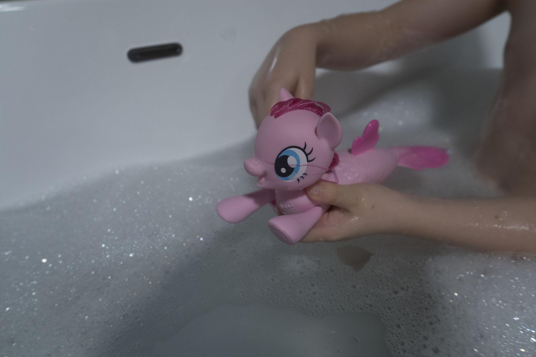 My Little Pony de Film Mama ABC Blog