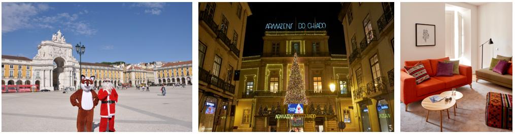 Kerst en Nieuw vieren in Portugal Mama ABC Blog